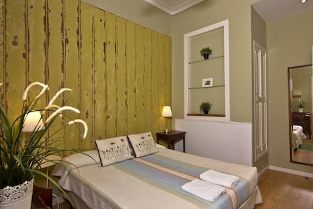 Double Room Ensuite Bathroom, in the city Center! - Barcelona