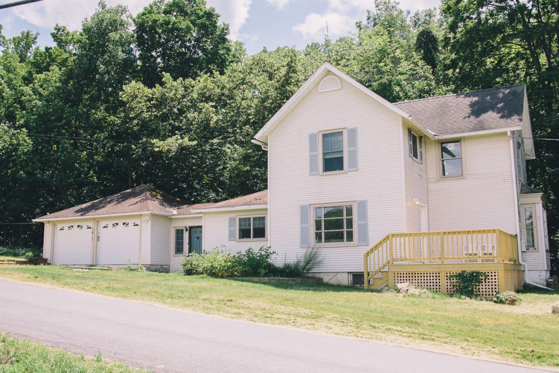 Vineyard Cottage, first floor 2 bedroom rental