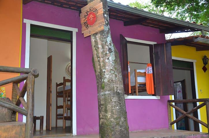 Hostel Arte Viva - 布魯馬迪紐(Brumadinho) - 家庭式旅館
