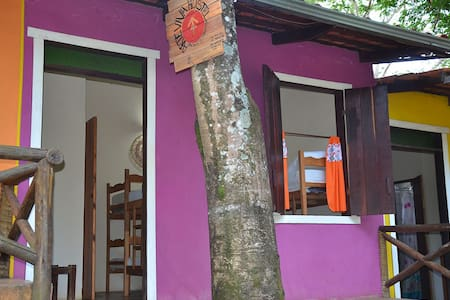 Hostel Arte Viva - Brumadinho - Bed & Breakfast