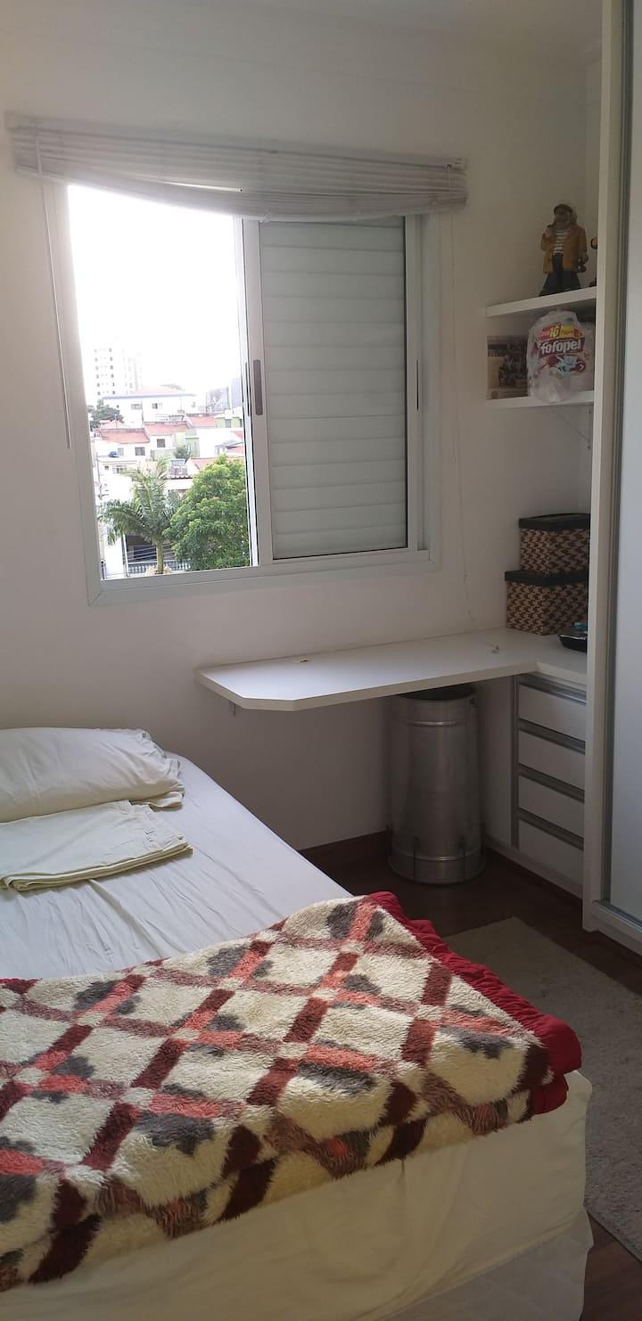 Apartament in S. Paulo (Jabaquara)
