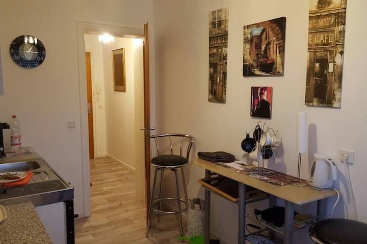Ein zimmer Wohnung  in Krefeld
