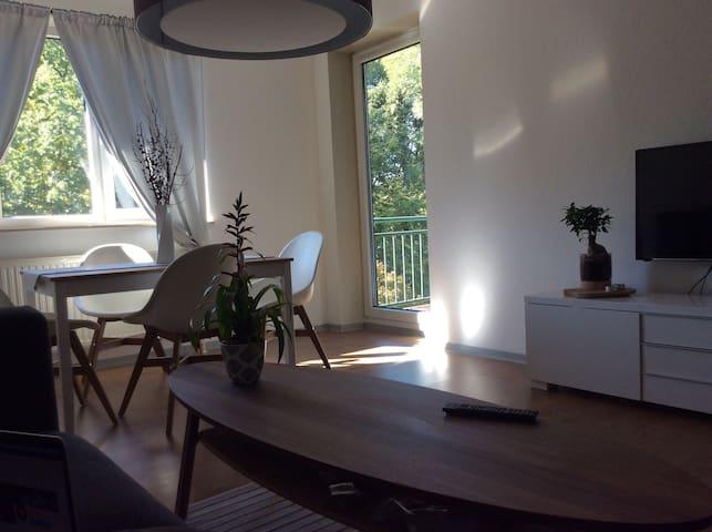 Schönes Zimmer in Harburg