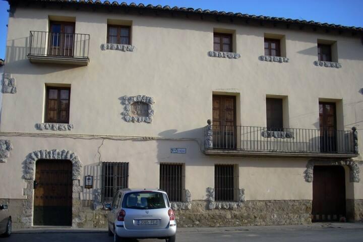 Casa Belén