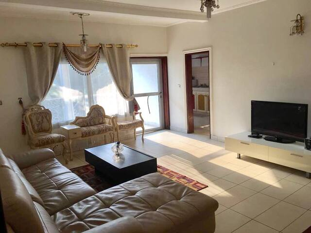 Modern three Bedrooms Flat In Yaounde