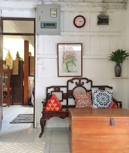 Many Trees-563 Suanplu1 Sathorn Bkk- Bed&Breakfast - Bangkok