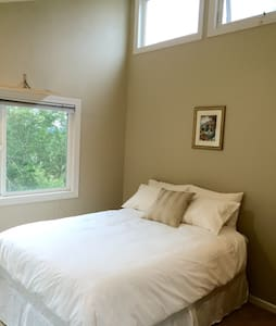 Mercer 3 stories 2 Bedrooms - Mercer Island - Apartment