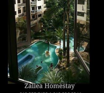 Zallea Homestay Kajang/Bangi
