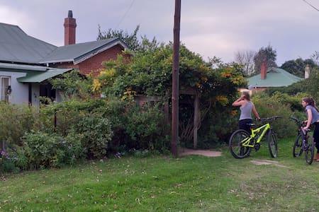 Wisteria Cottage Van Reenen