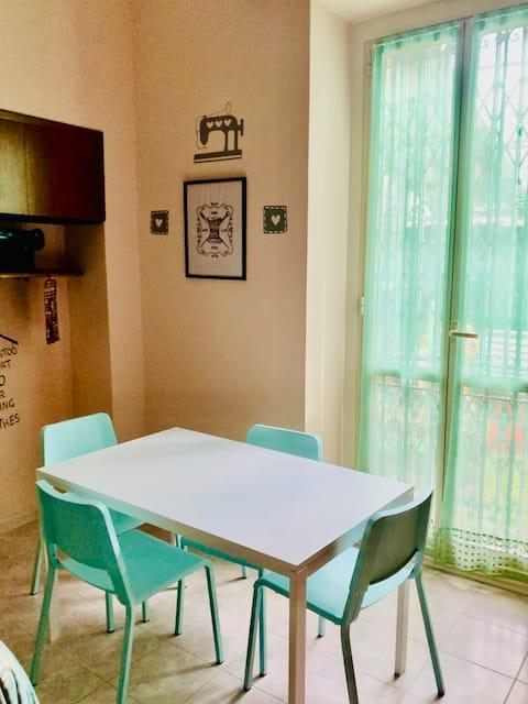 Casa Anna - intero appartamento con wifi