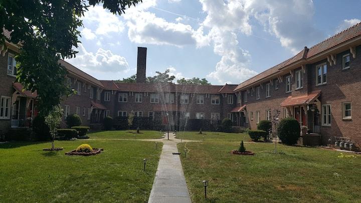 Pennview guest house Apt# P