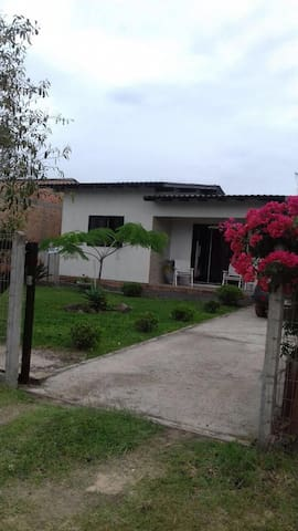 Casa Praia Ribeiro
