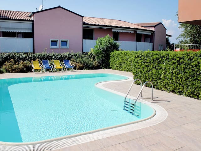 Apartment Corte Chiara in Lazise