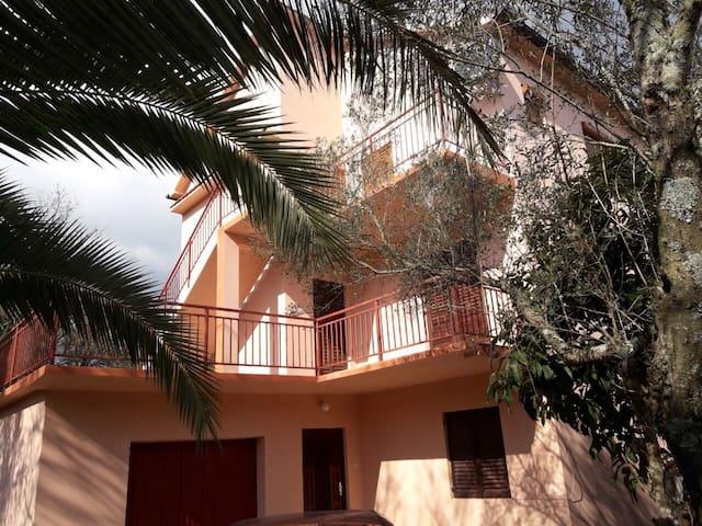 Villa Green House, Krasici, Tivat - Tivat - Villa