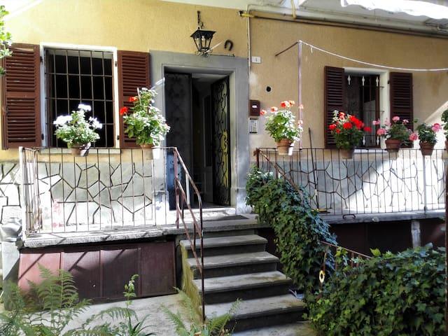 comodo alloggio per periodo estivo ed invernale #3 - Frabosa Soprana - Apartamento