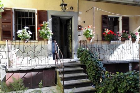 comodo alloggio per periodo estivo ed invernale #3 - Frabosa Soprana - Wohnung