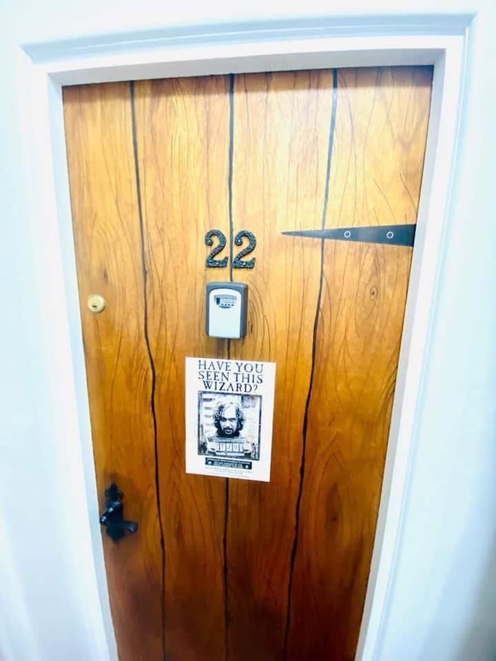 Wizzard's Family Room
