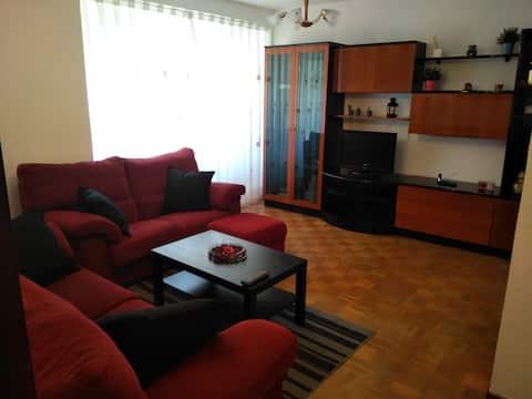 Apartamento Villaviciosa centro