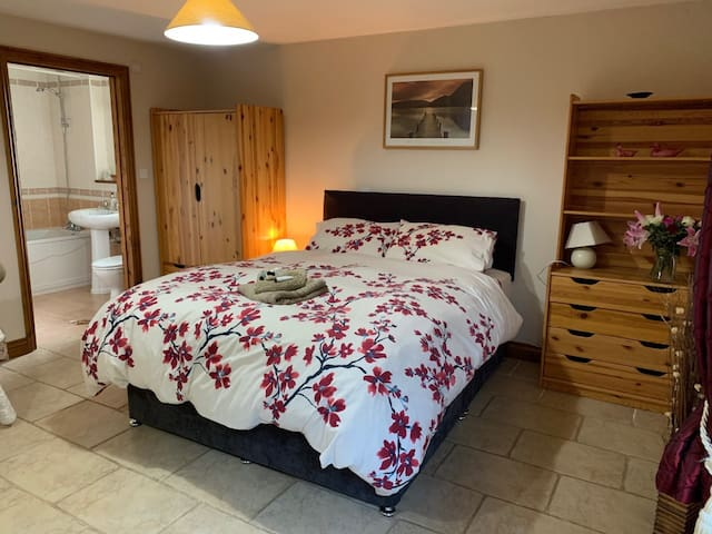 Merrywood B&B & Self catering studios