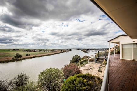 40c Lookout drive Murray Bridge East side