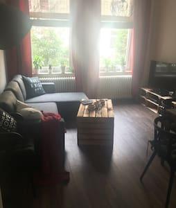"""Traumhafte Altbau-Wohnung im """"Östlichen"""" - Braunschweig - Huoneisto"""