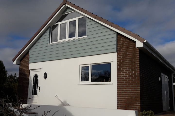 The Lookout - Private Accommodation - Wembury