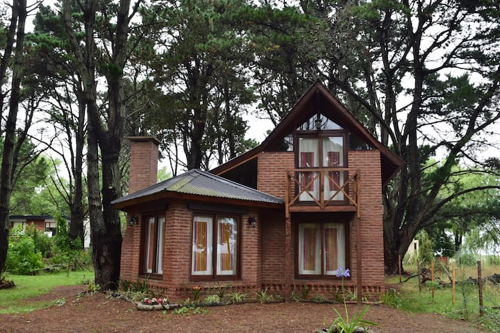 Casa chalet en Costa del Este - La casa de al lado