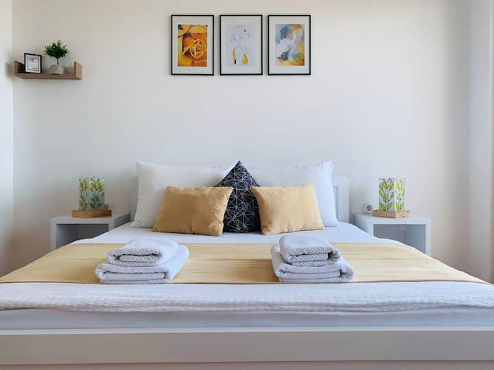Room 2 Pendik Apartments Lake View
