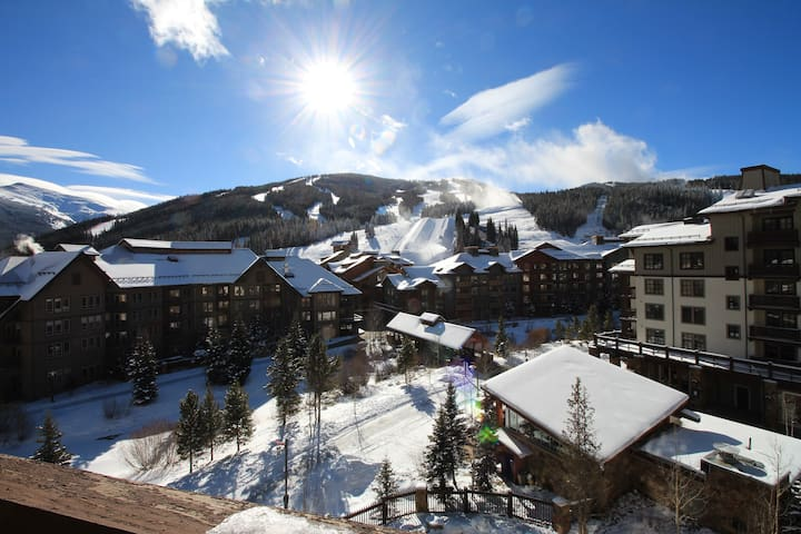 3bedroom Passage Point Washer-dryer - Copper Mountain - Apartment