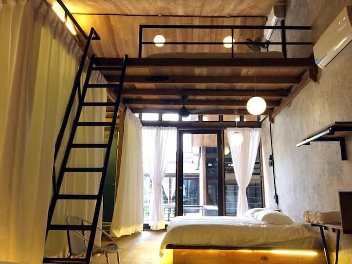 Premium Suite Room, Rimba Hang Kasturi Residence