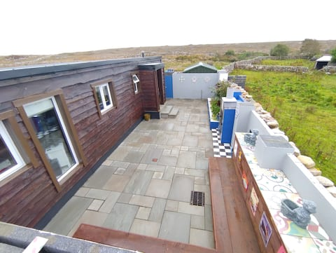 Quirky&Unique Mobile Home- Rossaveal/Aran Islands