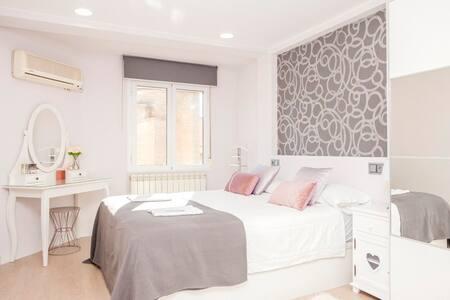 Precioso  y acogedor apartamento en el centro