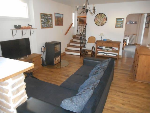 Maison 130m2 - Clermont-Ferrand - House