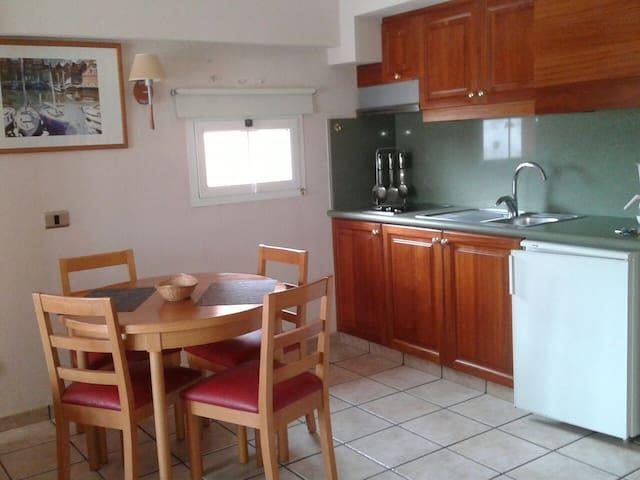 Apartamentos Monte Inn 3 - Santa Brígida - Apartment