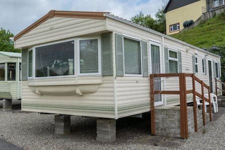 Mobile Home, Forest Rest, Kilbrittain, West Cork - Kilbrittain