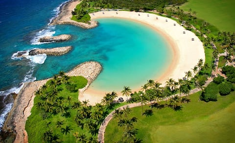KoOlina Beach, Pool, Hot tub, close to Disney
