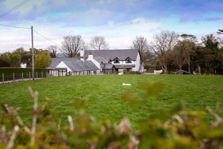 Annie's Cottage | Co. Down | 3 Bedrooms | Deluxe