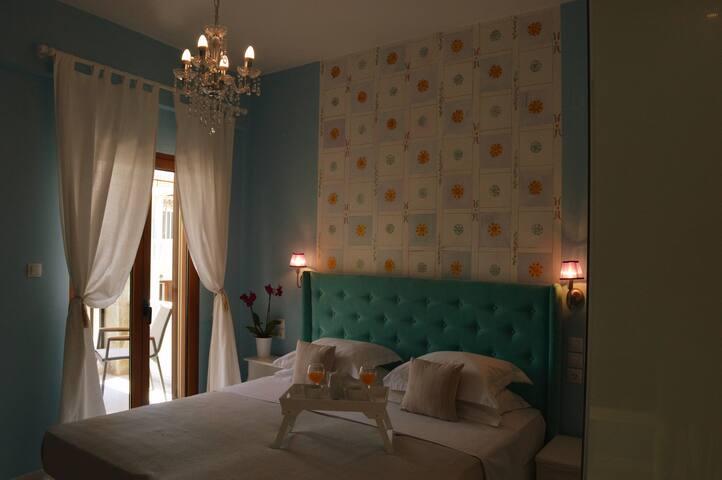 ROZMARI - Agia Galini - Boutique-Hotel