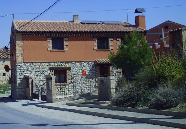 Apartamento Zaida en Casa rural La Fuensanta.