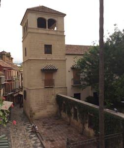 Apartamento Málaga centro histórico con WIFI - 馬拉加 - 公寓