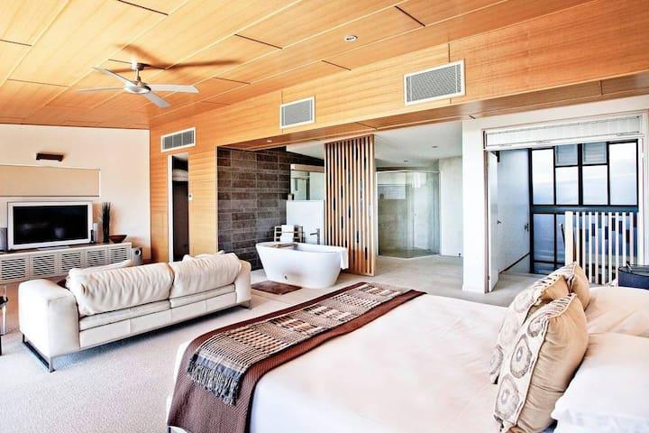 Peppers Noosa - 4 Bed Luxury Villa