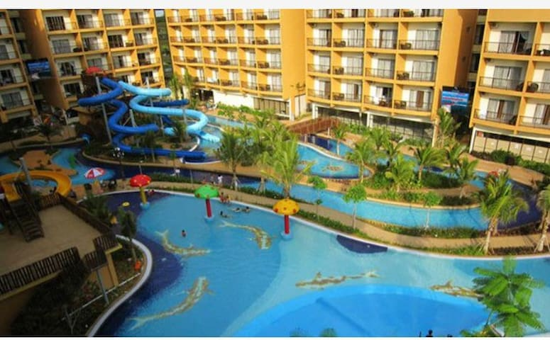 Affordable beautiful theme park for adults and children!!..