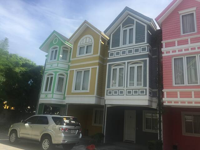 Nitz Siemsen Residences Phase II