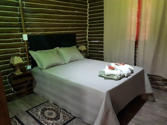 Cabana Colonial | Hotel Rural Sítio Curicaca