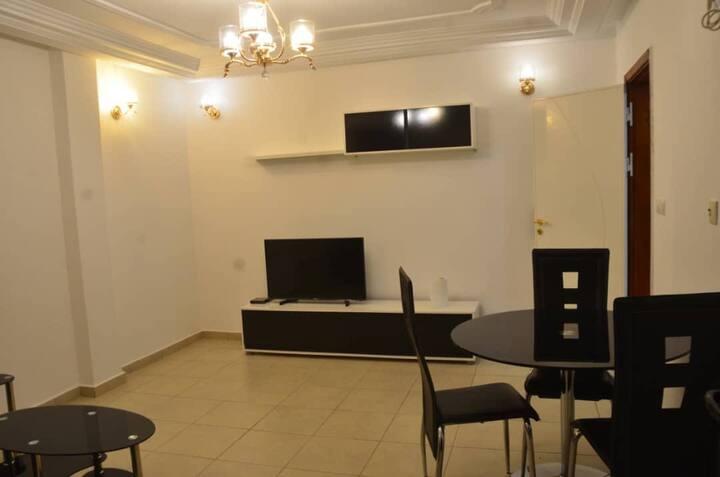 Appartement VIP/ Haut- Standing