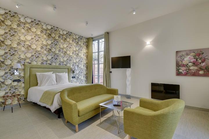 Appartements dans le centre-ville de Bordeaux