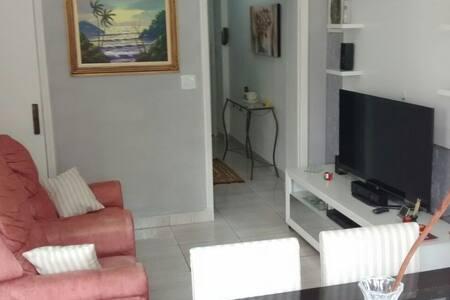 Centro-SP / Apto- Ótima Localização - São Paulo - Apartment