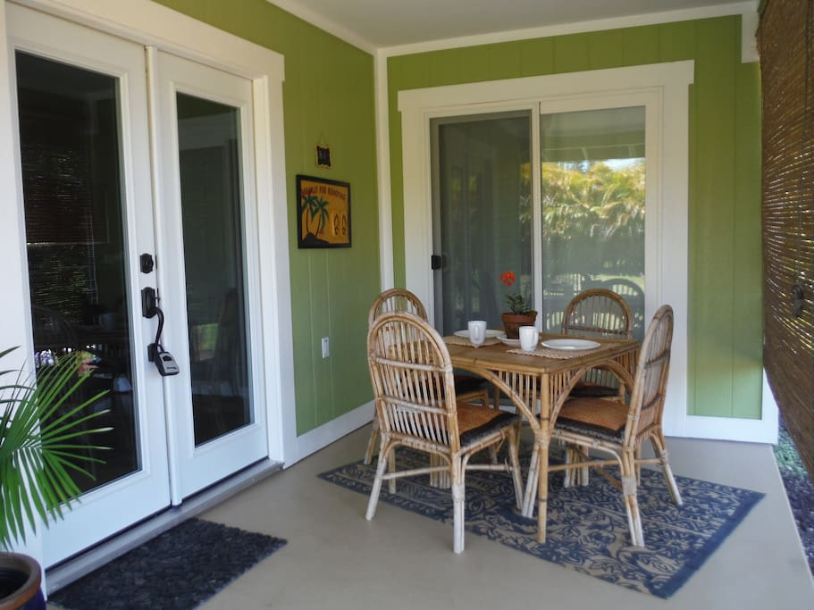 Welcome to Big Island Tropical Bungalows