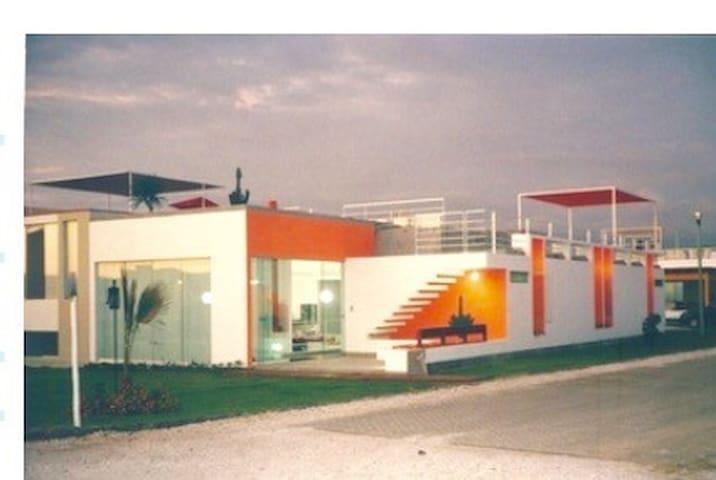 Playa Palabritas- Casa 42
