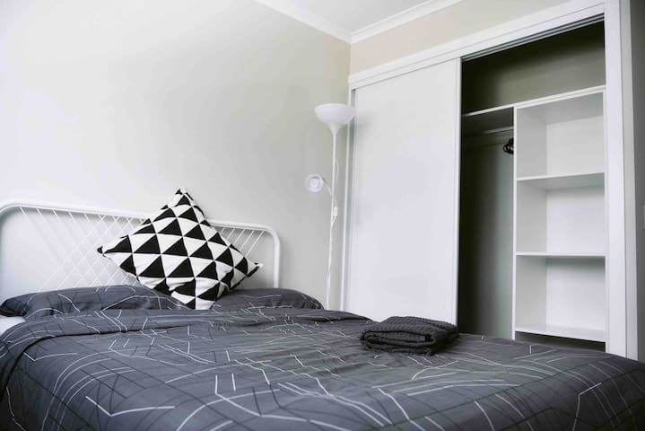 Brand new rooms neer Sunnybank